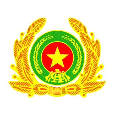 Logo Bộ Công an