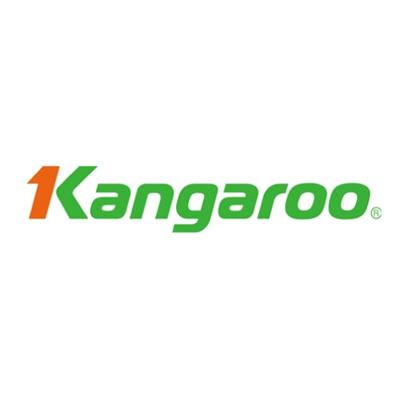 Logo Tập đoàn Kangaroo