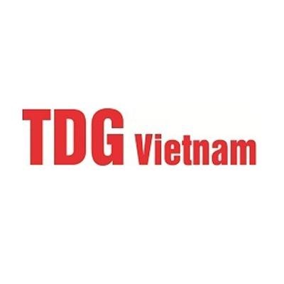 Logo TDG Việt Nam