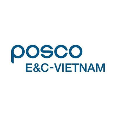 Logo POSCO Vietnam